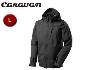 キャラバン/CARAVAN 0101907-190 エアリファイン・グレイスジャケット 【L】 (ブラック)
