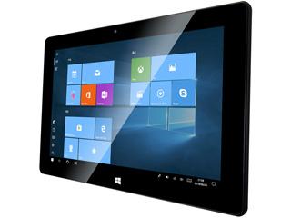 JENESIS HOLDINGS/ジェネシスホールディングス Windows 10 Home搭載10.1型タブレット型PC JTW10-4G32G 単品購入のみ可(取引先倉庫からの出荷のため) 【クレジットカード決済、代金引換決済のみ】