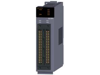 MITSUBISHI/三菱電機 【代引不可】QD75P4 位置決めユニット (4軸オープンコレクタ出力タイプ)