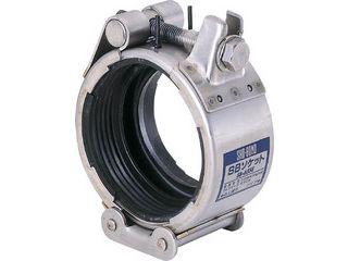 SHO-BOND/ショーボンドマテリアル カップリング SBソケット Sタイプ 100A 水・温水用 SB-100SE