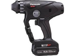 Panasonic/パナソニック 充電マルチハンマードリル 14.4V 5.0Ah 黒 EZ78A1LJ2F-B