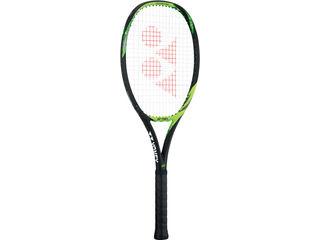 Yonex(ヨネックス) 硬式テニスラケット EZONE100(Eゾーン100) フレームのみ/LG1/ライムグリーン