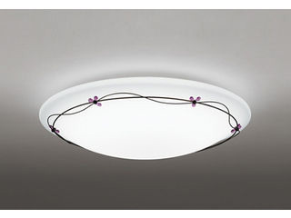 ODELIC/オーデリック OL251210BC LEDシーリングライト アクリル飾付【~6畳】【Bluetooth 調光・調色】※リモコン別売