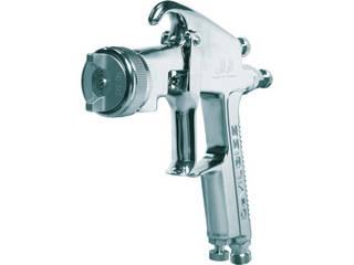 Ransburg/ランズバーグ・インダストリー 【DEVILBISS】重力式スプレーガン標準型(ノズル口径1.5mm) JJ-K-343-1.5-G