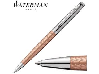 WATERMAN/ウォーターマン ボールペン■メトロポリタンデラックス【ローズウェーブCT】■(2043238)