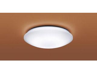 Panasonic/パナソニック LGBZ2528 LEDシーリングライト 乳白つや消し・模様入 【調光調色】【~10畳】【天井直付型】