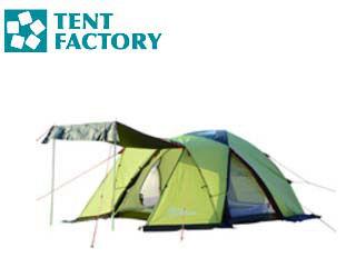 TENT FACTORY/テントファクトリー TF-4SHD4 フォーシズンヘキサドームH4