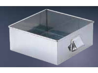 SA21-0角蒸器/42cm用:水槽