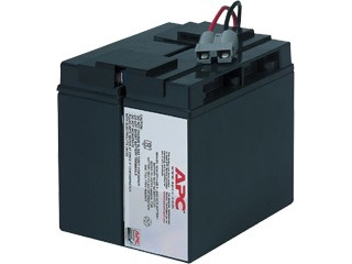 シュナイダーエレクトリック(APC) SMT1500J/SMT1500J E向け交換用バッテリキット APCRBC139J ※初期不良、修理問合わせは直接メーカーまでお願い致します(電話番号:0570-056-800)