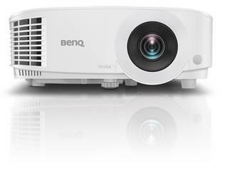 BenQ/ベンキュー DLPプロジェクター WXGA(1280×800) 4000lm(4000ルーメン) MW612