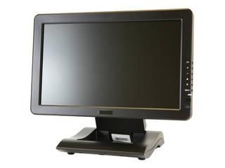 ADTECHNO エーディテクノ LCD1012T HDCP対応10.1型業務用タッチパネル液晶ディスプレイ