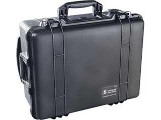 PELICAN/ペリカンプロダクツ 1560 黒 560×455×265 1560BK