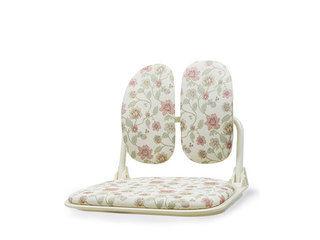 DUOREST/デュオレスト 座椅子 DR-920T 3FEG1 花柄