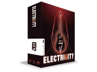 VIR2 ELECTRI6ITY / BOX (エレクトリシティ / BOX) 【EL6YX】