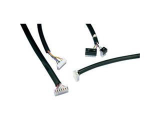 Panduit/パンドウイットコーポレーション PVCチューブ 黒 TV105-12M20Y
