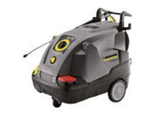 KARCHER/ケルヒャー 【代引不可】業務用温水高圧洗浄機 HDS815C60HZ