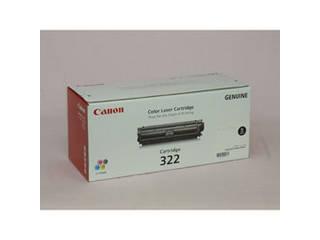 【納期にお時間がかかります】 CANON CANON トナーカートリッジ322 ブラック 輸入品 CN-EP322BKJY