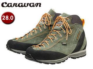 キャラバン/CARAVAN 0011230-572 GK23 【28.0】 (セージグリーン)