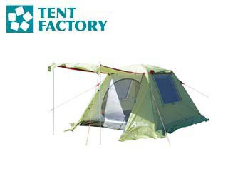 TENT FACTORY/テントファクトリー TF-4SCD3 フォーシーズンキャビンドームC3