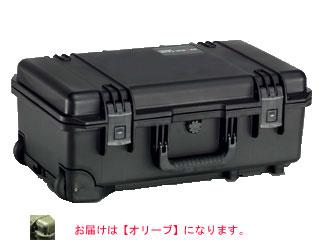 PELICAN/ペリカンプロダクツ ストーム IM2500 (フォームなし)OD 551×358×2 IM2500NFOD