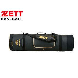ZETT/ゼット BCP707-1900 プロステイタス バットケース8-10本入 (ブラック)