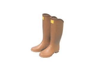 【組立・輸送等の都合で納期に4週間以上かかります】 WATABE/渡部工業 【代引不可】電気用ゴム長靴24.5cm 240-24.5