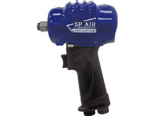 SP AIR/エス.ピー.エアー インパクトレンチ12.7mm角 SP-7147EXA