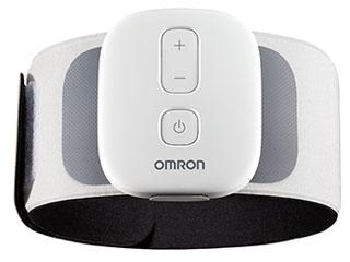 【nightsale】 OMRON/オムロン HV-F710-M ひざ電気治療バンド 【Mサイズ】