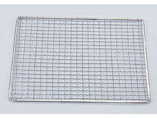 NAGATA/永田金網製造 亜鉛引使い捨て網 正角型200枚入/S-22