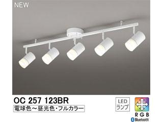 ODELIC/オーデリック OC257123BR CONNECTED LIGHTING LEDシャンデリア 【~6畳】【Bluetooth対応】リモコン別売