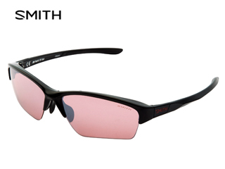 Smith Optics/スミス TAKEFIVE SPORTS Black 【レンズ/Polar Gray [偏光]】 【当社取扱いのスミス商品はすべて日本正規代理店取扱品です】