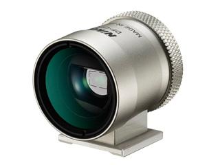 Nikon/ニコン DF-CP1-SL(シルバー) 光学ファインダー