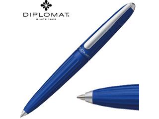 DIPLOMAT/ディプロマット ボールペン■アエロ【ブルー】■(1957255)