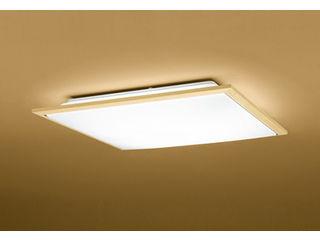 ODELIC/オーデリック OL251550BC 和LEDシーリングライト 白木【~10畳】【Bluetooth 調光・調色】※リモコン別売