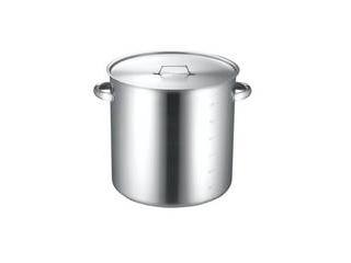 KO 19-0電磁対応IH 寸胴鍋(蓋付) 40cm