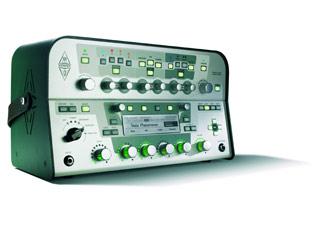 Kemper/ケンパー プロファイリング・アンプ KEMPER PROFILING AMP 白 【RPS140914】