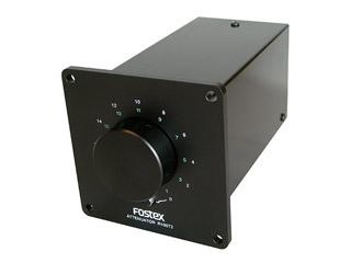 FOSTEX/フォステクス R100T2 トランス式アッテネーター