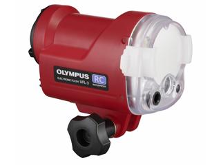 OLYMPUS/オリンパス 【納期未定】UFL-3 水中専用フラッシュ