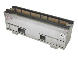 【代引不可】耐火レンガ木炭コンロSCF-7536