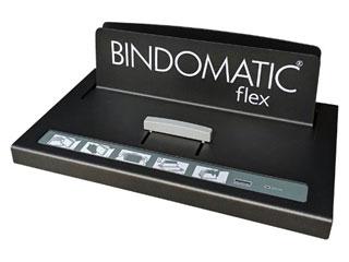 ジャパンインターナショナルコマース 卓上製本機 とじ太くんflex 45000-flex