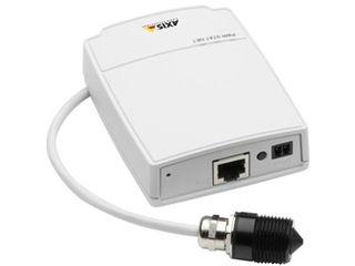 アクシスコミュニケーションズ 固定ネットワークカメラ AXIS P1214 0532-005