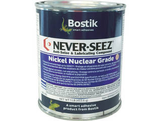 Bostik/ボスティック NEVER SEEZ/ネバーシーズ スぺシャル原子力グレード 454G NG-165