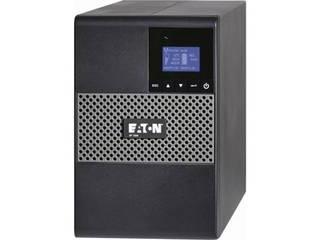 ラインインタラクティブ方式UPS 100V タワー型 出力容量500W UPS管理ソフトウェア IPP IPM 標準付属 SALENEW大人気 Eaton イートン 電源バックアップ 5P750 Tower 5Pシリーズ 500W 625VA 保障 UPS 無停電電源装置