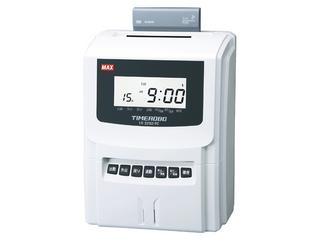 MAX/マックス PCリンクタイムレコーダ タイムロボ ER-231S2/PC ER90144