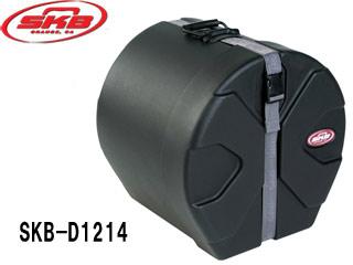 SKB SKB-D1214 TOMケース 【12×14】