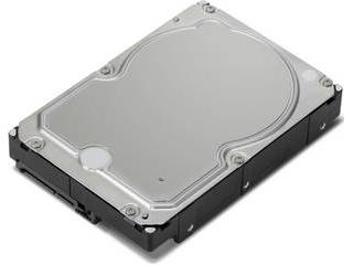 Lenovo レノボ ThinkStation 10TB 7200rpm 3.5インチ シリアルATA ハードドライブ 4XB0X87803