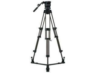 Libec/リーベック LI-RS250D RS-250D ビデオカメラ用三脚 ※キャンセル不可となります