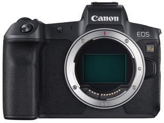 CANON/キヤノン EOS Ra ボディー 天体撮影専用 ミラーレスカメラ 4180C001