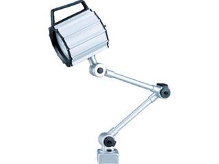 NIKKI/日機 防水型LEDスポットライト 12W AC100~120V NLSM20CP-AC(2M+P)