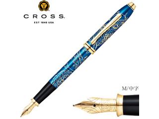 CROSS/クロス 万年筆 ■ M/中字 両用式 【イヤー・オブ・ザ・ラット】■タウンゼント(AT0046-59MD)